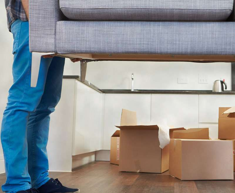 Furniture Rearranging Services