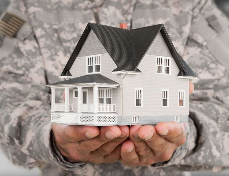 Military and Government Moving Services